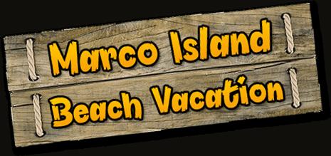 Marco Island Vacation Condo Rentals